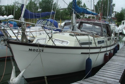 Sunspeed 27 Motor Sailer for sale in United Kingdom for £14,000