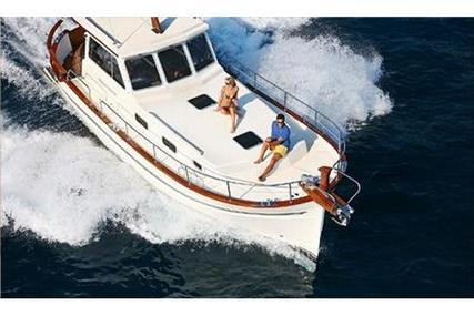 Menorquin 120 for sale in Greece for €155,000 (£138,914)