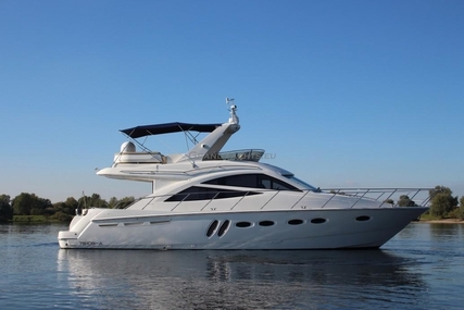 Sealine T50 for sale in Netherlands for €349,000 (£303,523)