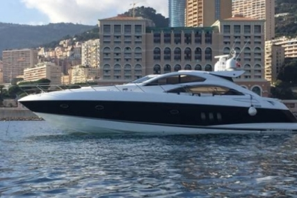 Sunseeker Predator 62 for sale in France for €535,000 (£471,009)