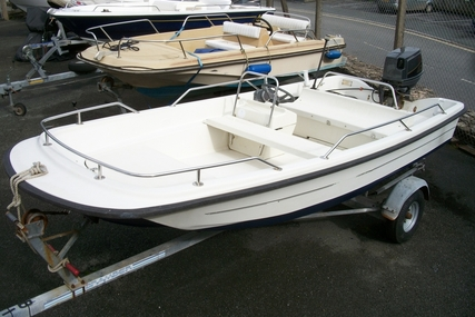Orkney 424 Sport Dory (not dell quay for sale in United Kingdom for £1,950