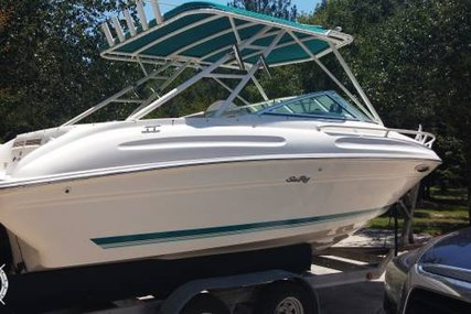 Sea Ray 215 Express Cruiser for sale in United States of America for 17.500 $ (12.381 £)