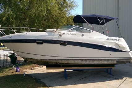 Four Winns 268 Vista Cruiser for sale in United States of America for $23,400 (£17,749)