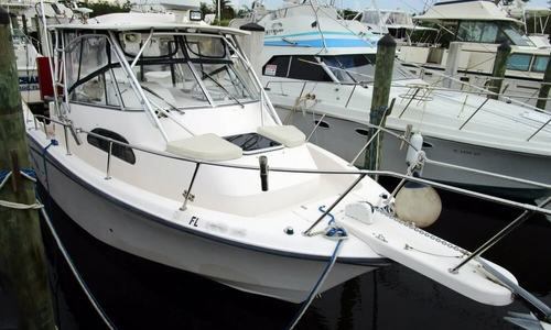 Image of Grady-White 300 Marlin for sale in United States of America for $59,900 (£45,504) Dania Beach, Florida, United States of America