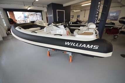 Williams TurboJet 325 Sport 100HP for sale in United Kingdom for £26,950