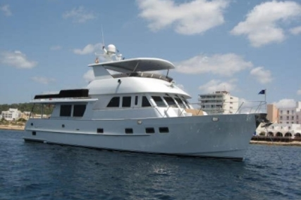 Alaskan Yachts ALASKAN 70 for sale in Spain for €1,350,000 (£1,174,087)