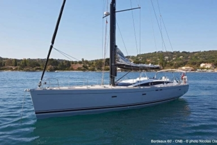 CNB Bordeaux 60 for sale in France for €519,000 (£462,901)