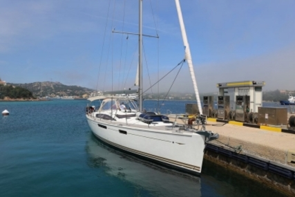 Jeanneau Sun Odyssey 57 for sale in France for €370,000 (£326,247)