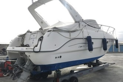 Sessa Marine 30 Oyster for sale in France for €42,000 (£37,084)