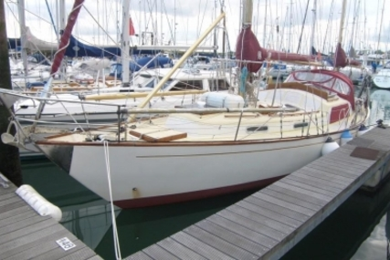 BOWMAN YACHTS BOWMAN 36 LIFTING KEEL for sale in United Kingdom for £35,000