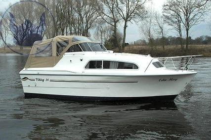 Viking 24 Highline for sale in United Kingdom for £47,500