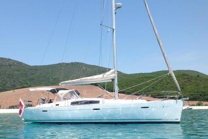 Beneteau Oceanis 43 for sale in Greece for €129,000 (£114,692)