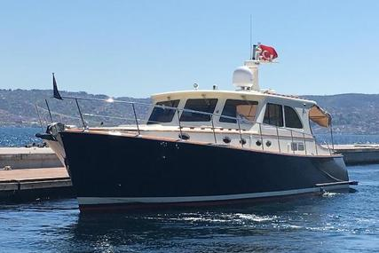 Vicem 58 Classic for sale in Turkey for €530,000 (£472,712)