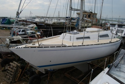 Weatherly Yachts Ruffian 30 for sale in United Kingdom for £5,750