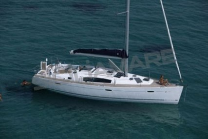 Beneteau Oceanis 43 for sale in Italy for €135,000 (£120,027)