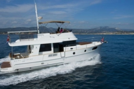 Beneteau Swift Trawler 44 for sale in France for €295,000 (£263,113)