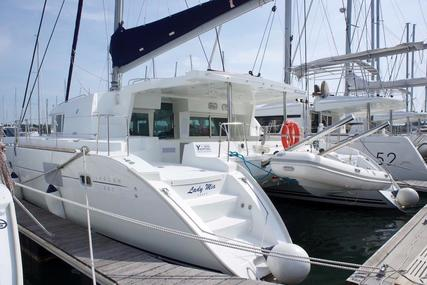 Lagoon 500 for sale in Croatia for €404,000 (£360,386)