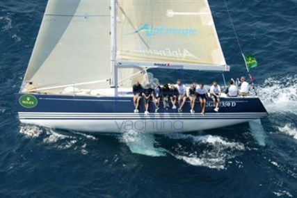 X-Yachts X-40 3 CAB CLASSIC for sale in Italy for €120,000 (£106,633)