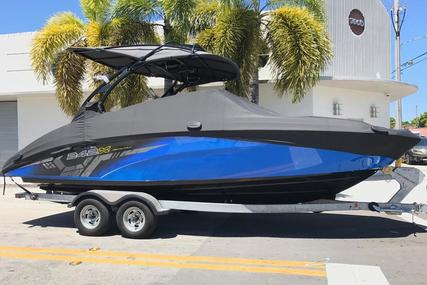 2017 Yamaha 242 XE-series for sale in United States of America for $62,000 (£46,909)