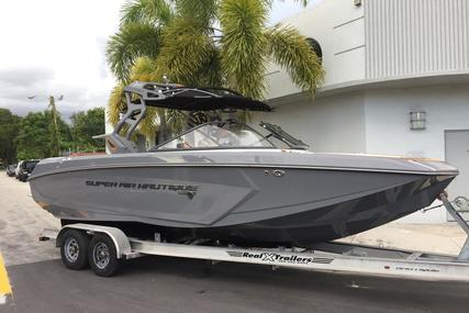 2017 Super air nautique G25 -COASTAL EDITON- for sale in United States of America for $156,000 (£118,325)
