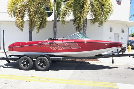2016 Nautique Ski 200CB for sale in United States of America for $47,900 (£34,250)