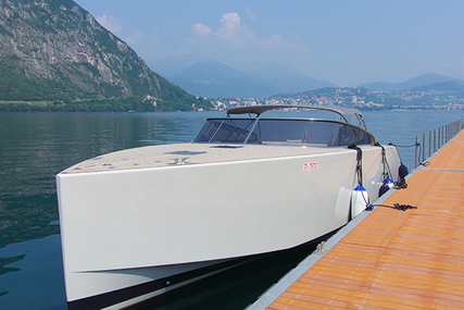 VanDutch 40 open for sale in Netherlands for €279,500 (£249,344)