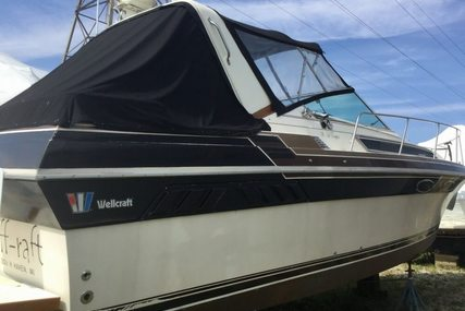Wellcraft 3200 St. Tropez for sale in United States of America for $22,900 (£16,658)