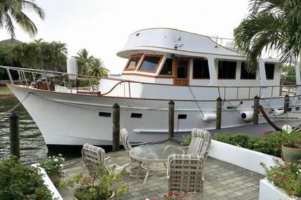 Marine Trader Tortuga 50 for sale in United States of America for $150,000 (£113,490)