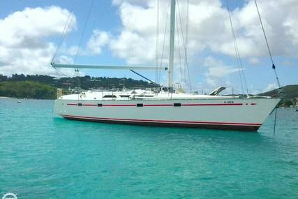 Canadian Sailcraft 44 for sale in United States of America for 23.500 $ (16.626 £)