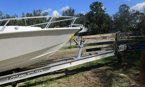 Image of Excalibur 31 for sale in United States of America for $41,000 (£29,436) Brooksville, Florida, United States of America