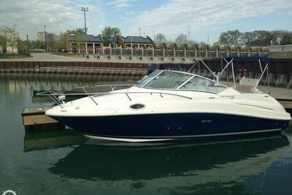 Sea Ray 240 Sundancer for sale in United States of America for $24,000 (£18,027)