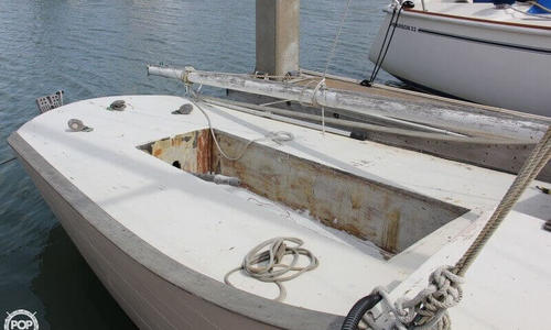 Image of Custom 30 San Francisco Bird Boat for sale in United States of America for $7,500 (£5,888) Vallejo, California, United States of America