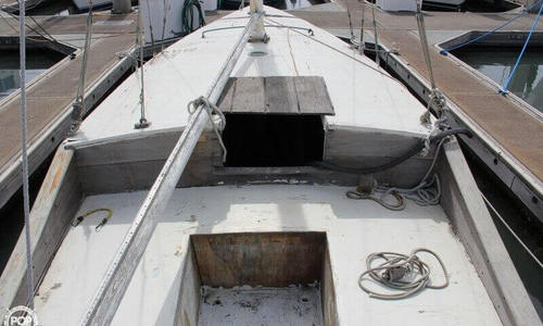Image of Custom 30 San Francisco Bird Boat for sale in United States of America for $7,500 (£5,378) Brisbane, California, United States of America