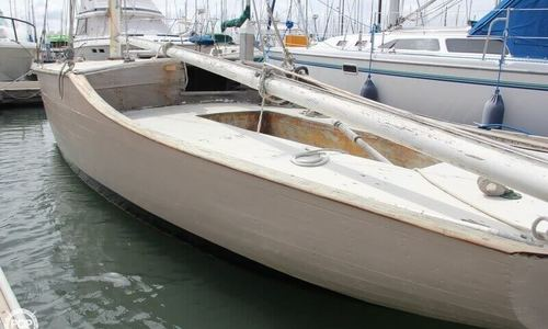 Image of Custom 30 San Francisco Bird Boat for sale in United States of America for $7,500 (£5,654) Brisbane, California, United States of America