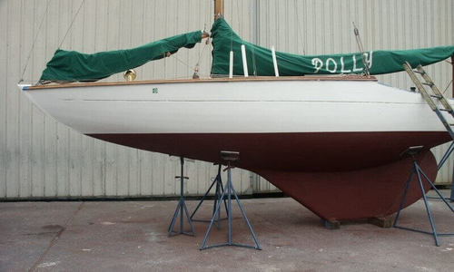 Image of Custom 30 San Francisco Bird Boat for sale in United States of America for $7,500 (£5,707) Brisbane, California, United States of America