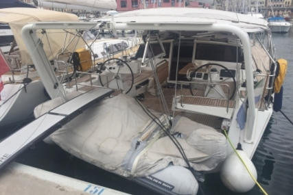 Beneteau Sense 50 for sale in Italy for €329,000 (£286,338)