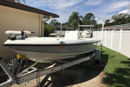 Action Craft 2020 FLATSMASTER SE for sale in United States of America for $27,500 (£20,837)