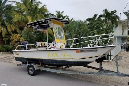 Twin Vee Bay Cat 19 for sale in United States of America for $13,000 (£9,850)