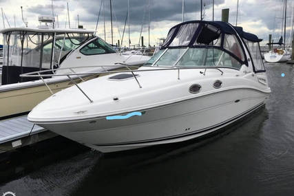 Sea Ray 260 Sundancer for sale in United States of America for $47,800 (£36,256)