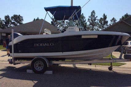 Robalo R180 for sale in United States of America for $21,000 (£15,912)