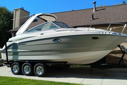 Monterey 260 SCR for sale in United States of America for $88,500 (£65,813)