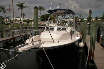Grady-White 268 Islander for sale in United States of America for $20,500 (£15,245)