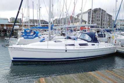 Legend 33 for sale in United Kingdom for £49,950