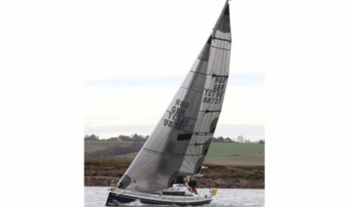 Image of Dehler 33 Classic for sale in United Kingdom for 34,995 £ BURNHAM ON CROUCH, United Kingdom
