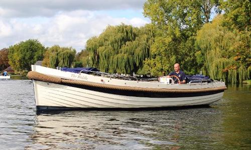 Image of Interboat 25 for sale in United Kingdom for £45,000 Wargrave, United Kingdom