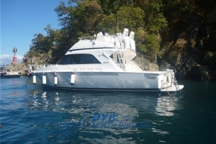 Bertram 36 Convertible for sale in Italy for €99,000 (£88,388)