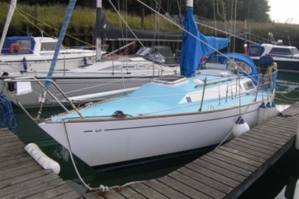 Contessa Yachts 28 for sale in United Kingdom for £12,750