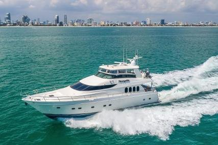 Neptunus 70 Motor Yacht for sale in United States of America for $899,000 (£678,404)