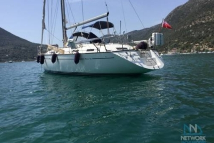 Moody 42 for sale in Greece for £119,500