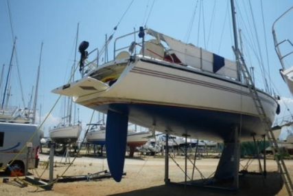Dehler 43 CWS for sale in Greece for €89,000 (£79,663)